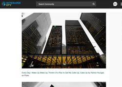 SkyscraperCity Feature