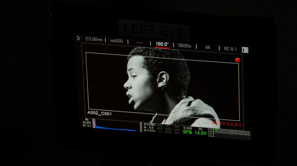 Mustafa The Poet Music Video