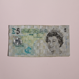 Money Weaver