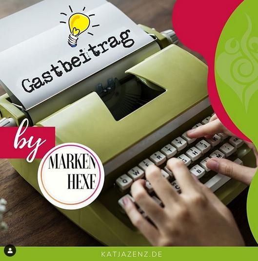 Schreibmaschine Text Finger Marken Hexe