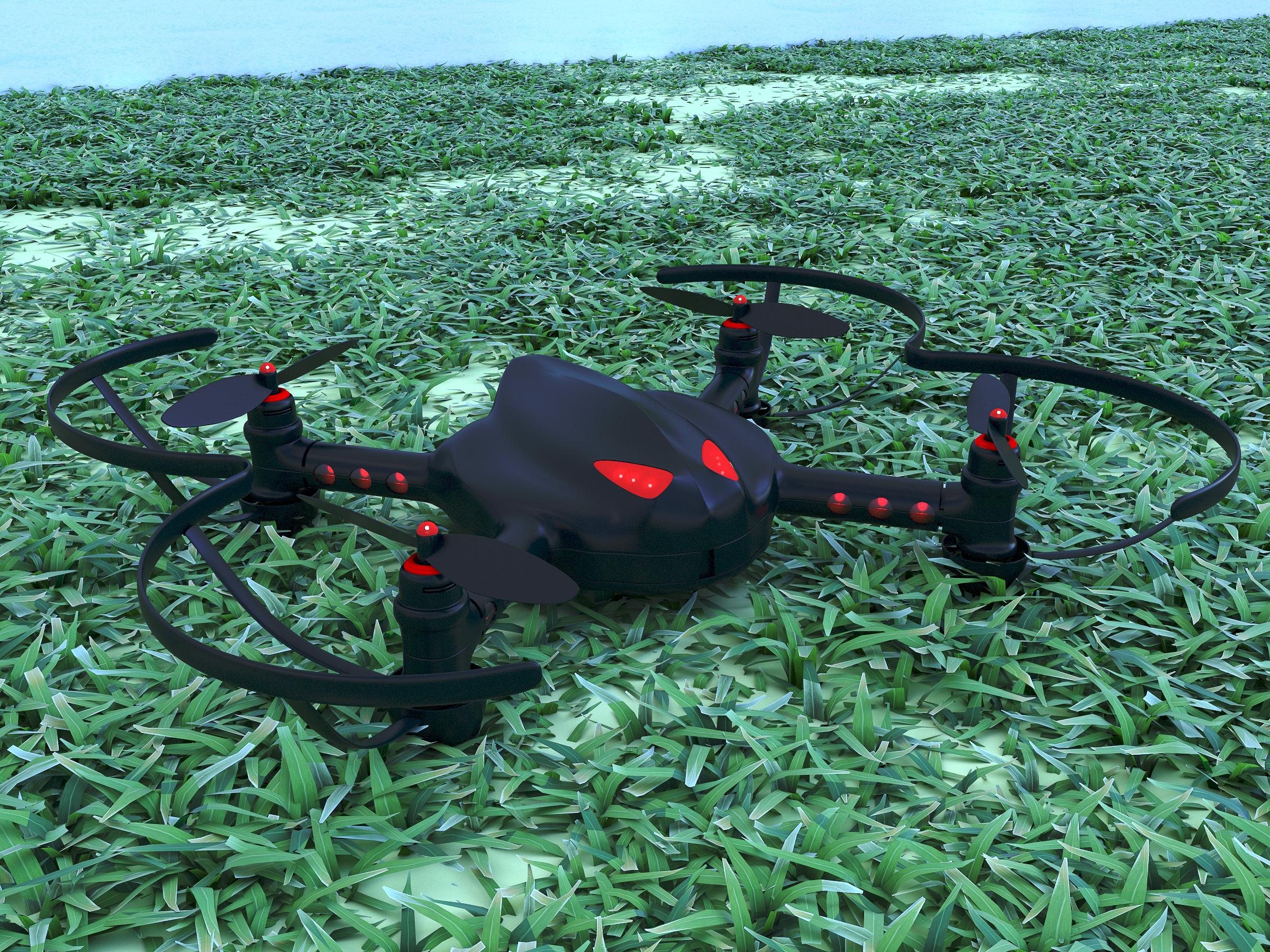 Assault Drone