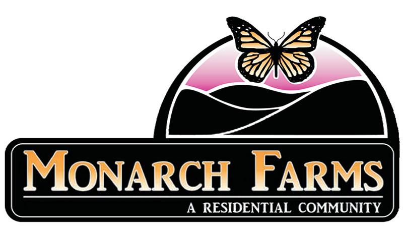 Monarch Farms Logo