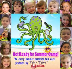Fun Cuts For Kids Ad