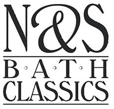 N&S Bath Classics Logo