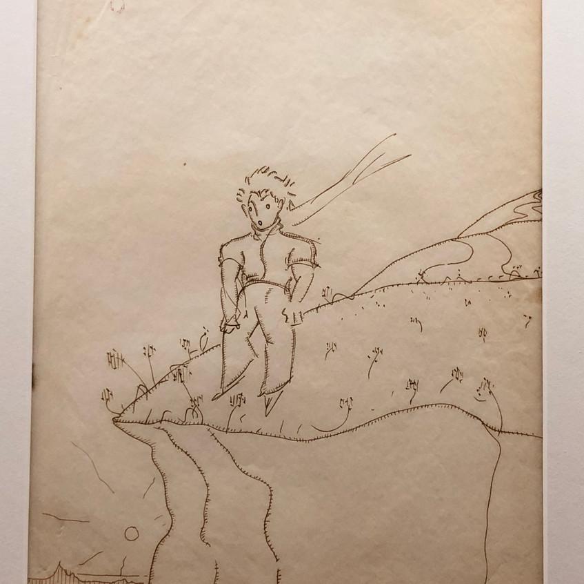 The sketch in full