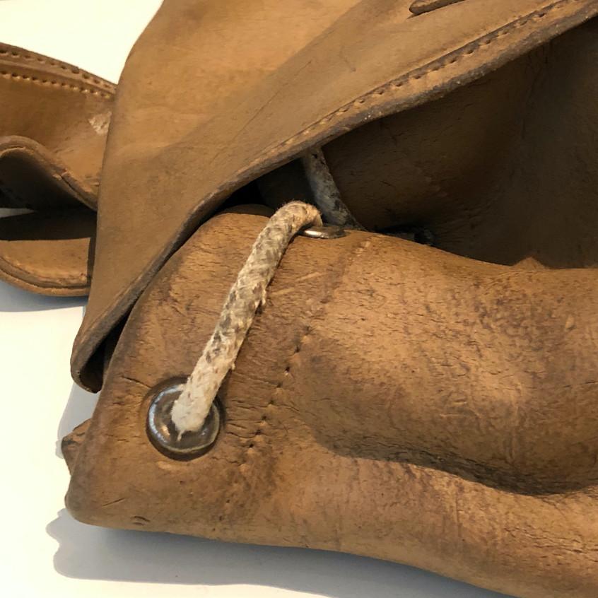Sand Backpack rope