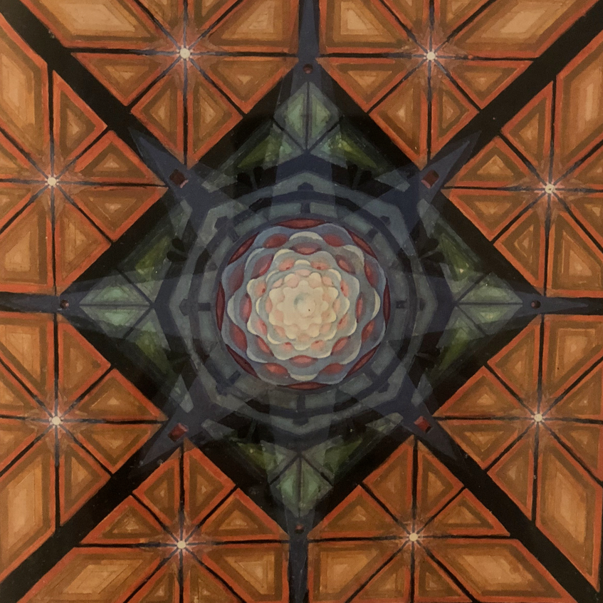 Jung's Geometry, Closely Examined