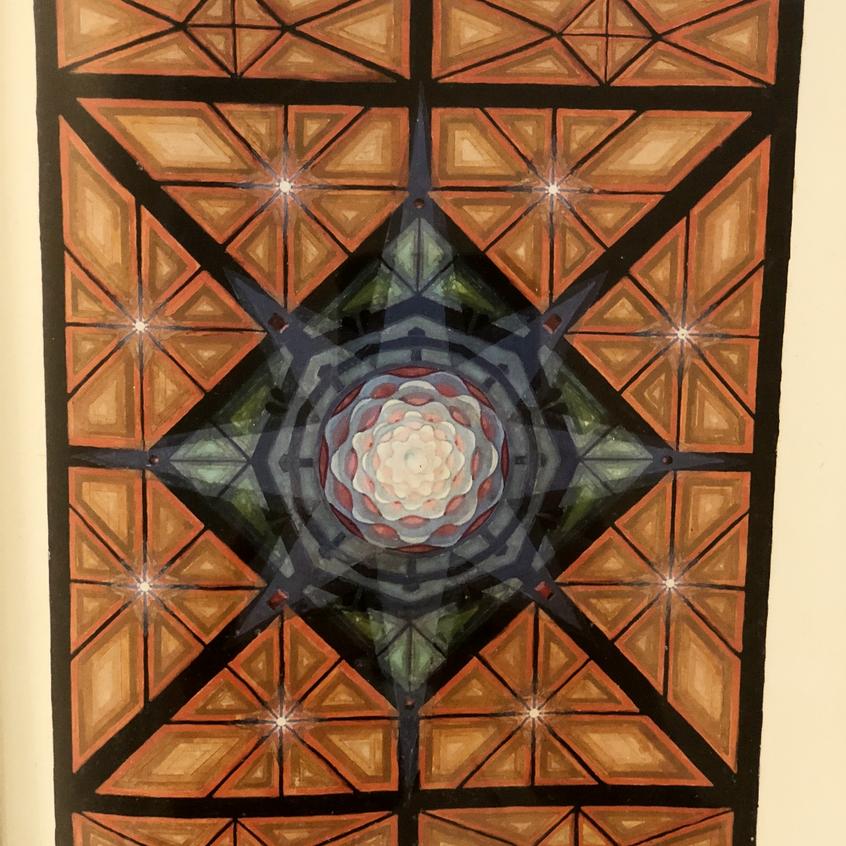 Jung's Geometry