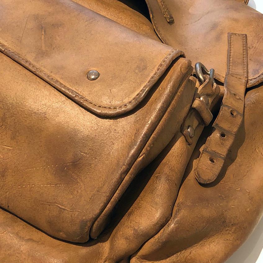 Sand Backpack pockets