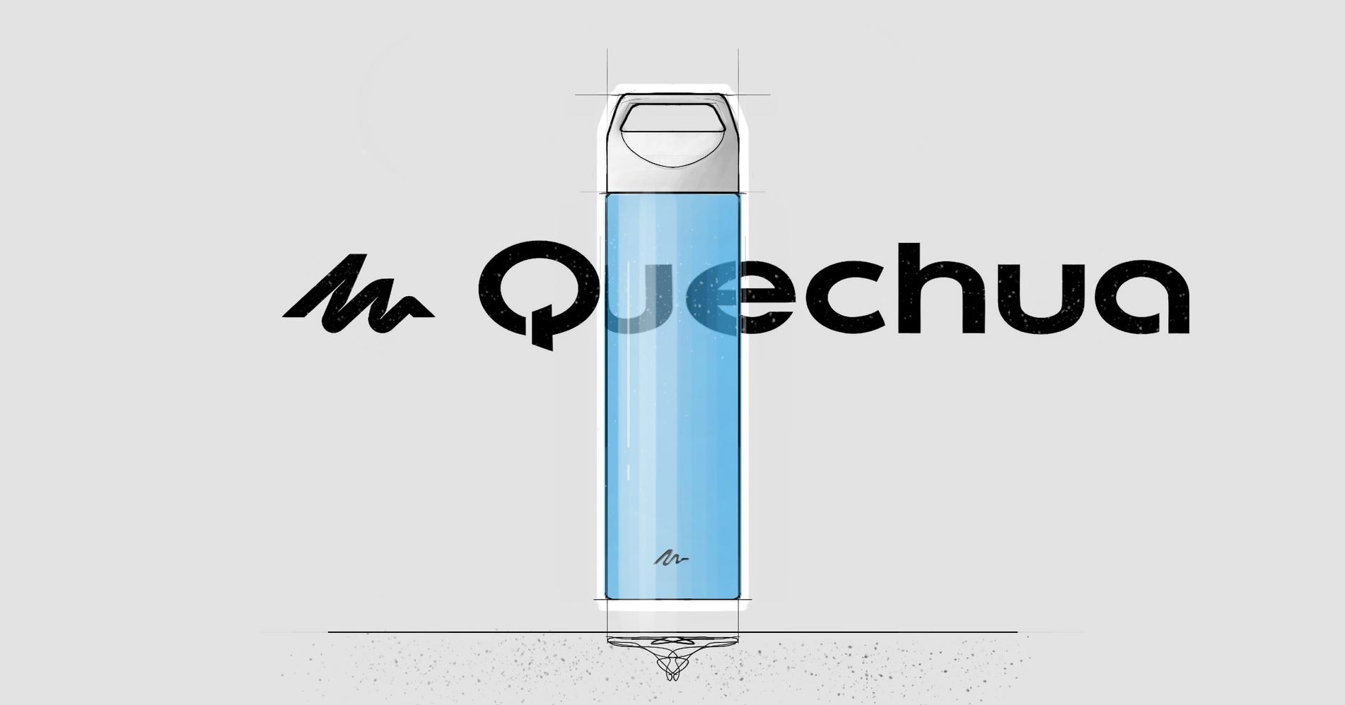 Quechua Bottle