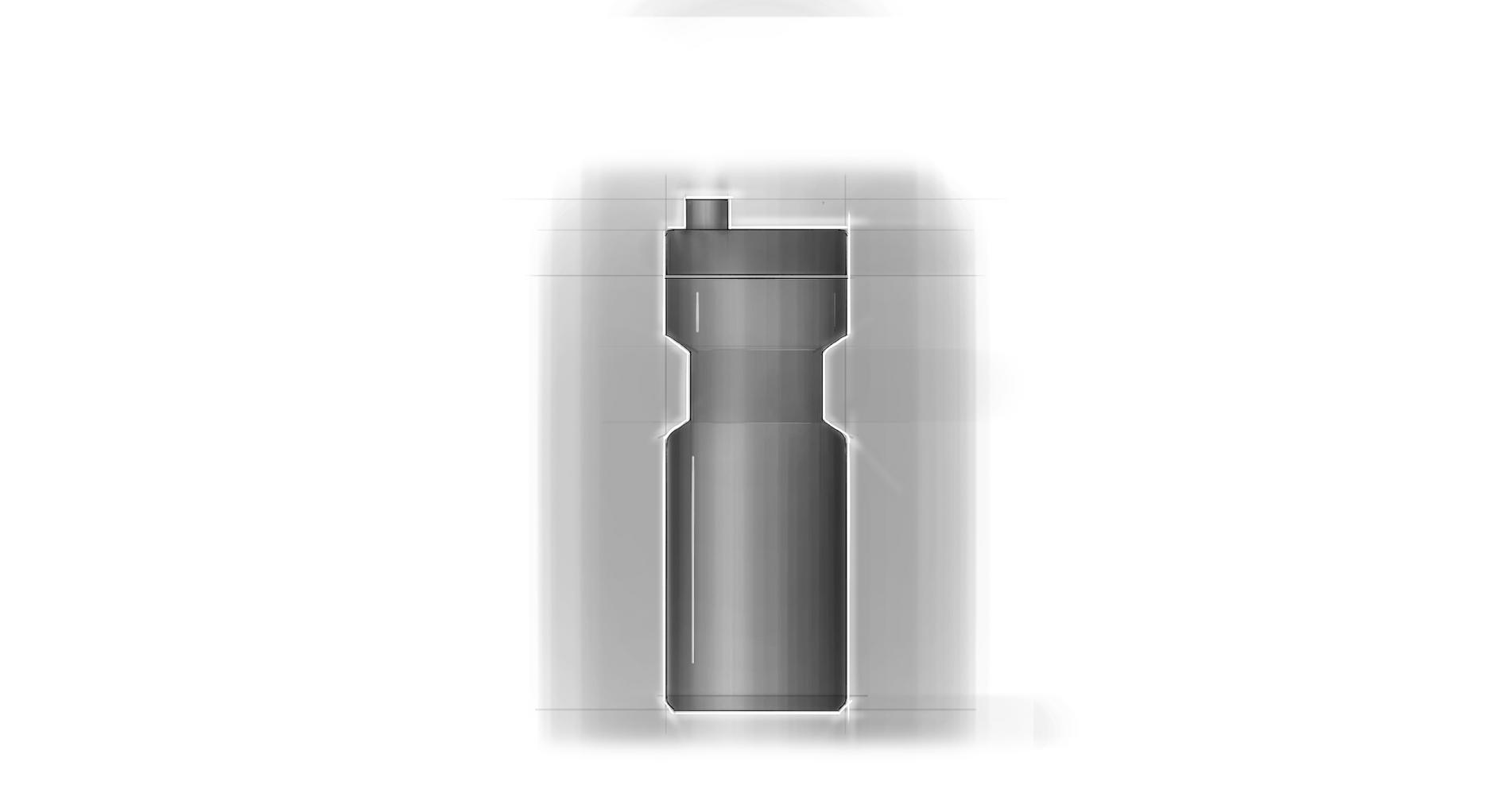 B Twin Bottle