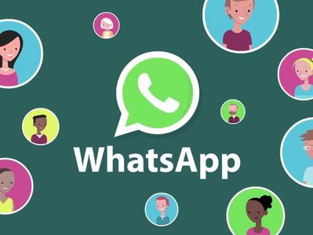 Dicas de como lidar com o grupo das mães no Whatsapp!