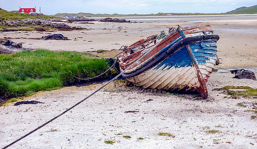 Barra-boat