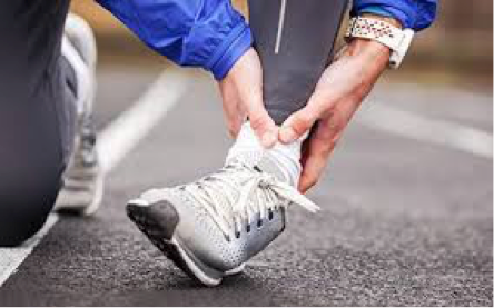 ankle sprain physical therapy exercises
