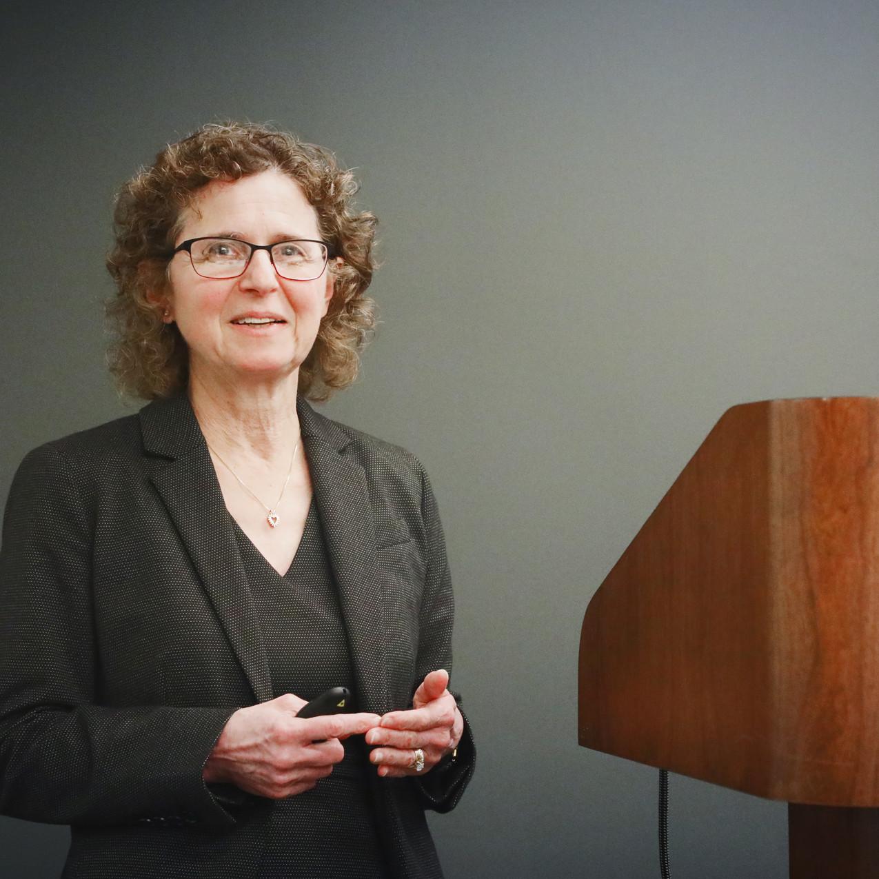 Laurie Cohen