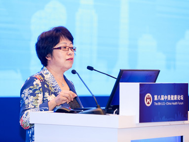 Chronic Disease Becomes the Most Prominent Health Issue in China