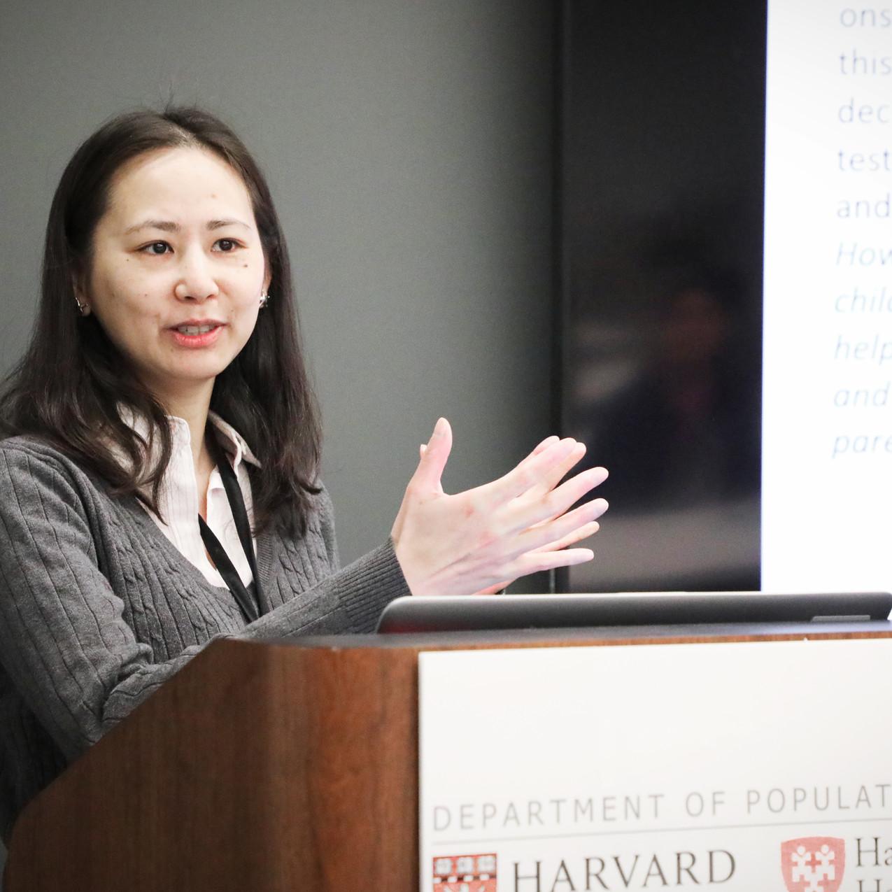 Christine Lu