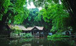 Dufu Thatched Cottage