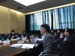 Dr. Yuanli Liu | April Activities