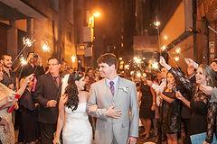 lista de convidados de casamento rio de janeiro