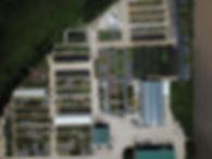 Pizzo Native Plant Nursery Drone Photo 0