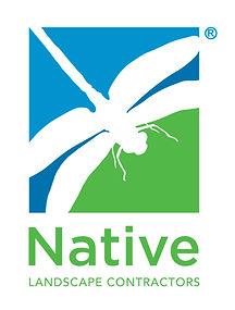 Native Landscape Contractors Logo