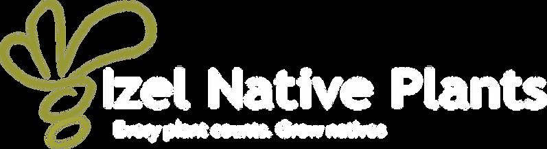 logo_Izel_Native_Plants-reverse.png