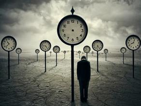 Quanto tempo è passato?