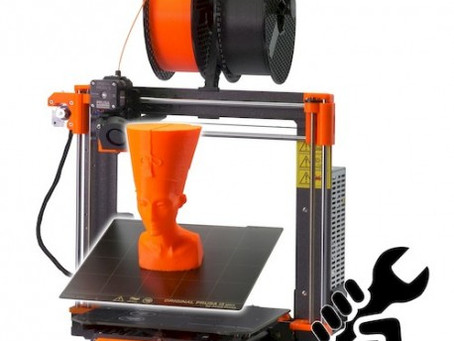 I Finally Bought a 3D Printer!