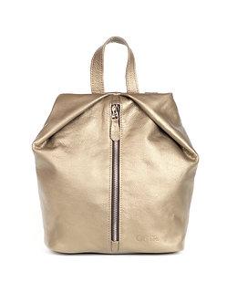 Рюкзак OFTA из натуральной медной кожи