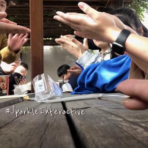 [Vlog] 스파클 막내가 사랑받는 방법!