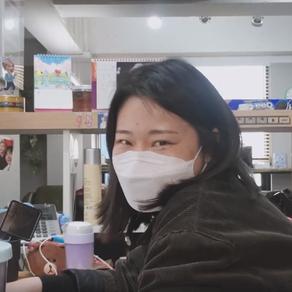 #스파클사람이좋다 - 김현진 차장 편