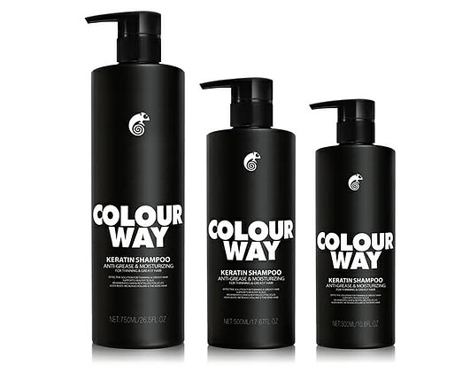 Anti-Grease Shampoo