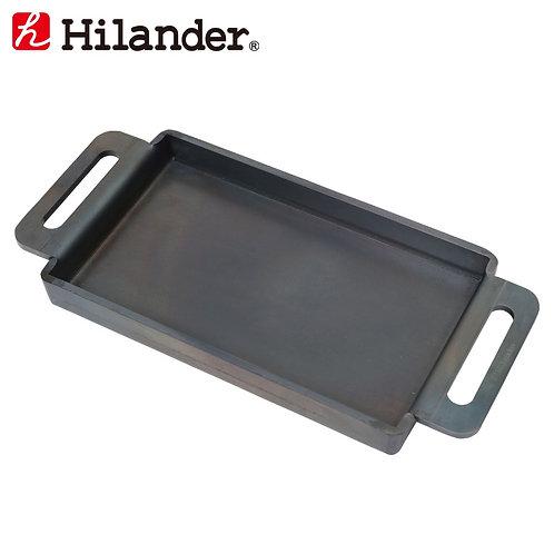 ハイランダー 超極厚鉄板(中)