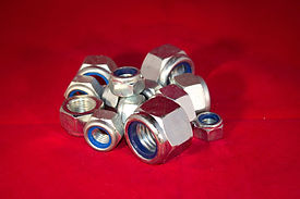DS Fasteners, East Anglia, Stover Nuts, Flange Nuts, Locking Nuts, Self Locking Nuts, Castle Nuts, Dome Nuts, Nyloc Flange, Nuts