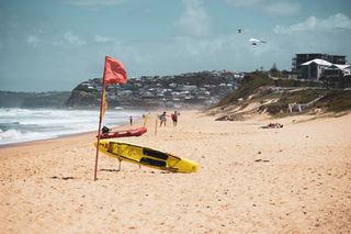 Bar Beach - Newcastle, Australia