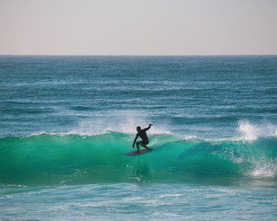Surf - Newcastle, Australia