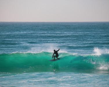 Surf - Newcastle, Australia