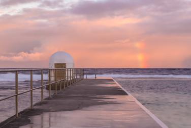 Merewether Ocean Bath - Newcastle, Australia