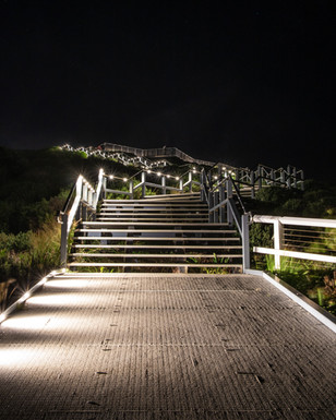 Anzac Memorial Walk - Newcastle, Australia