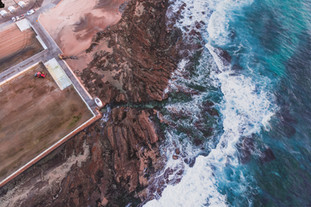 Merewerthe Ocean Bath - Newcastle, Australia