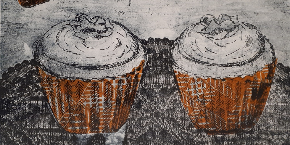Etching Basics - Sold Out