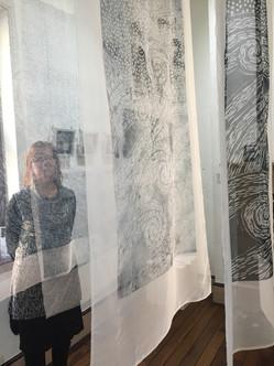 Undercurrent exhibition
