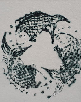 Three Fishes Dry point.jpg