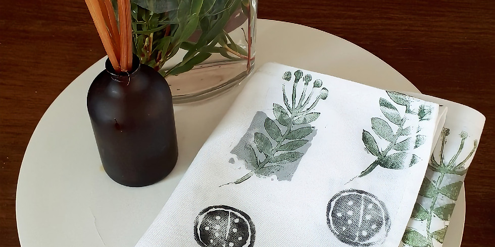 Design and print your own fabric