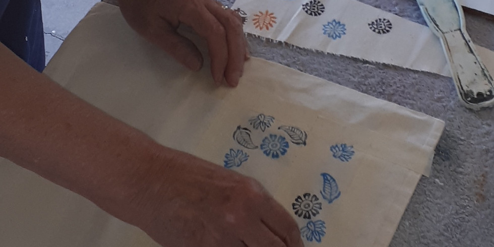 Design and print your own fabric - 27 November - Lambton