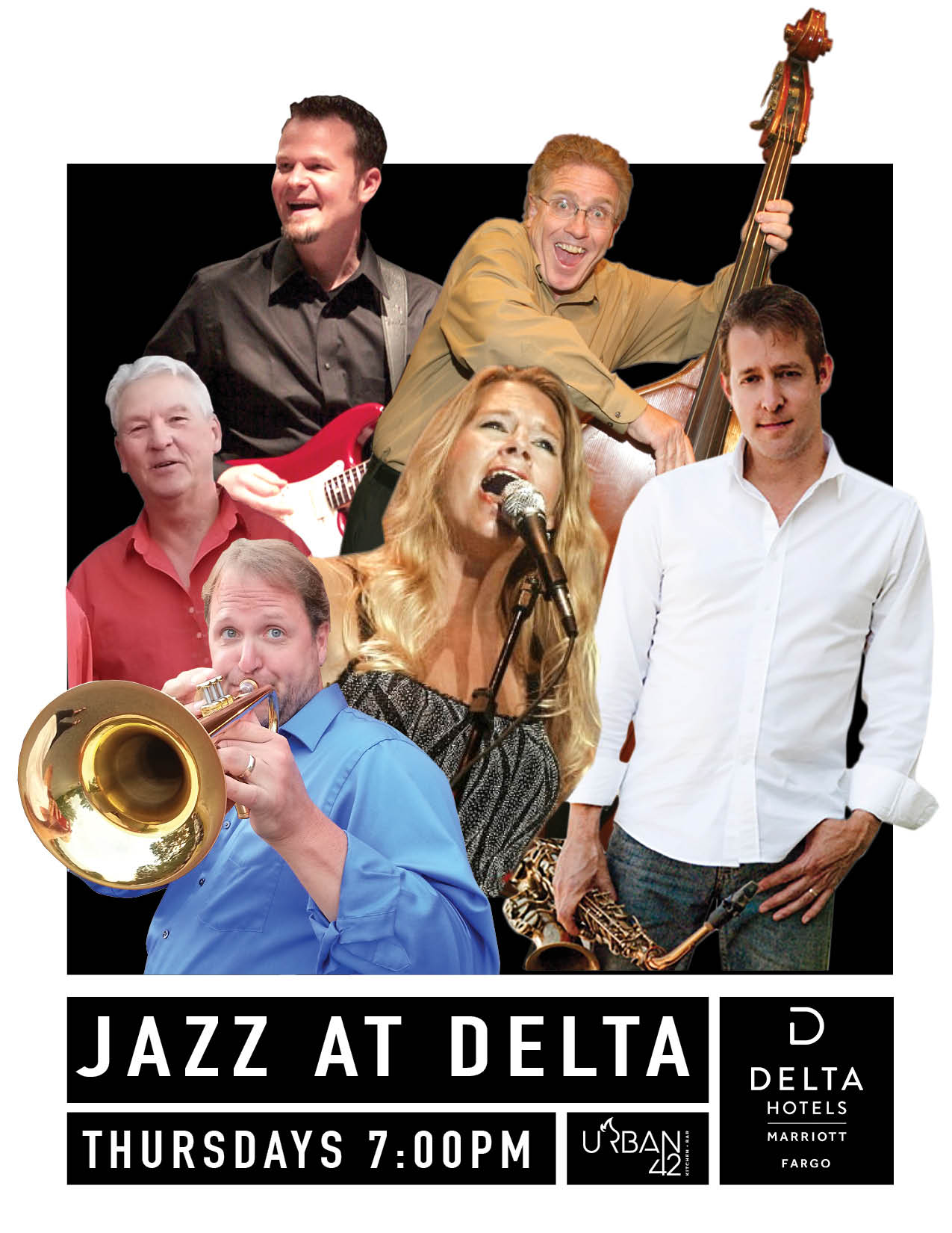 Jazz at Delta Color6