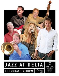 Jazz at Delta Color6