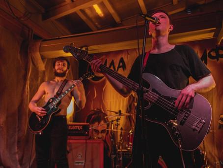 Интервью с группой devilgrass: долгий путь от «Короля Гига» к дебютному полноформатнику.