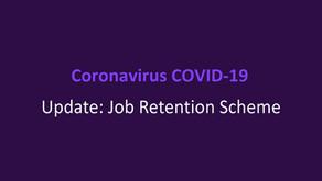 COVID-19: Job Retention Scheme Update